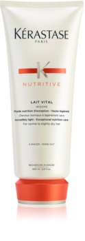 Kérastase Nutritive Lait Vital Nourishing Conditioner For Normal To Dry Hair