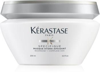 Kérastase Specifique Masque Hydra-Apaisant успокояваща и хидратираща маска