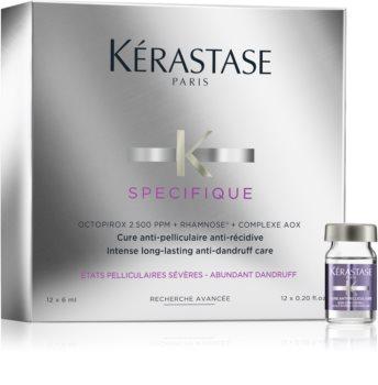 Kérastase Specifique 4-седмична интензивна терапия против пърхот