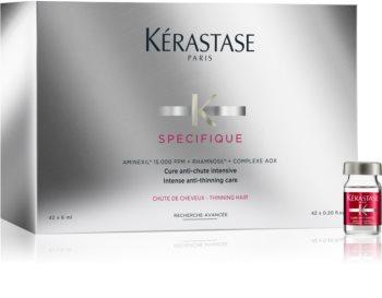Kérastase Specifique Cure Anti-Chute Intensive intenzivní kúra proti vypadávání vlasů