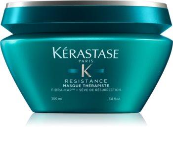 Kérastase Résistance Masque Thérapiste Regenererande mask För mycket skadat hår