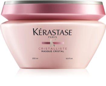 Kérastase Cristalliste máscara para cabelo
