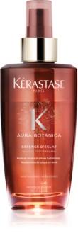 Kérastase Aura Botanica Essence d'éclat hidratante em névoa de óleo bifásico  para cabelo