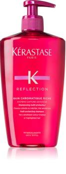 Kérastase Reflection Bain Chromatique Riche shampoo protettivo e nutriente per capelli tinti e sensibili