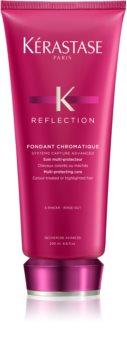 Kérastase Reflection Fondant Chromatique Multischutzpflege für gefärbtes Haar oder Strähnen