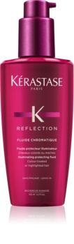 Kérastase Reflection Fluide Chromatique Schützendes Fluid für gefärbtes und empfindliches Haar