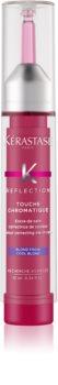 Kérastase Reflection Touch Chromatique corretor para neutralizar os tons amarelos do cabelo