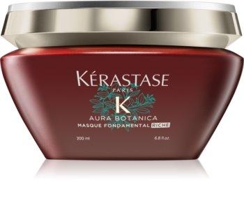 Kérastase Aura Botanica tiefenwirksame nährende Maske für geschwächtes Haar