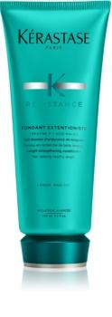 Kérastase Résistance Fondant Extentioniste après-shampoing pour stimuler la repousse des cheveux et renforcer les racines