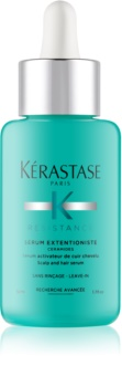 Kérastase Résistance Sérum Extentioniste Serum For Hair Roots Strengthening And Hair Growth Support