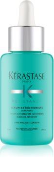 Kérastase Résistance Sérum Extentioniste Serum für das Wachstum der Haare und die Stärkung von den Wurzeln heraus