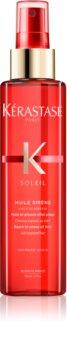 Kérastase Soleil Huile Sirène olio spray bifasico idratante per un effetto spiaggia