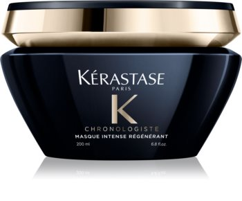 Kérastase Chronologiste Masque Intense Régénérant ревитализираща маска против признаците на стареене на косата