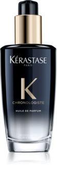 Kérastase Chronologiste Huile de Parfum hydratační a vyživující olej na vlasy s parfemací
