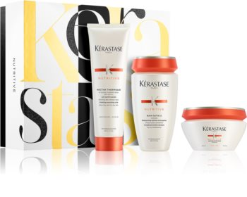 Kérastase Nutritive Gift Set II. (For Normal To Dry Hair)