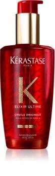 Kérastase Elixir Ultime L'huile Originale Voedende Olie  voor Glanzend en Zacht Haar
