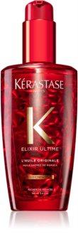 Kérastase Elixir Ultime L'huile Originale hranilno olje za sijaj in mehkobo las