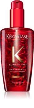 Kérastase Elixir Ultime L'huile Originale hranjivo ulje za sjajnu i mekanu kosu
