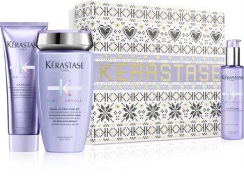 Kérastase Blond Absolu подаръчен комплект I. (за блонд коса и коса с кичури)