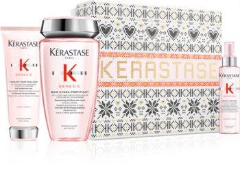 Kérastase Genesis Geschenkset I. (für schwaches Haar mit Neigung zum Haarausfall)