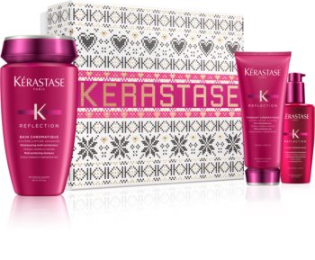 Kérastase Reflection Chromatique Geschenkset I. (für gefärbtes Haar)