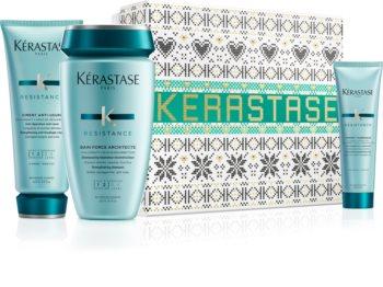 Kérastase Résistance подаръчен комплект I. (за изтощена коса)