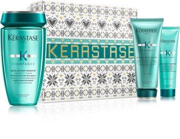 Kérastase Résistance Extentioniste set cadou III. (stimuleaza cresterea parului) pentru femei