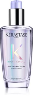 Kérastase Blond Absolu Huile Cicaextreme интензивно подхранващо олио за руса коса