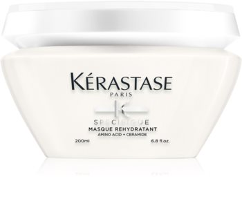 Kérastase Specifique Masque Rehydratant Gel Mask For Dry And Sensitised Hair