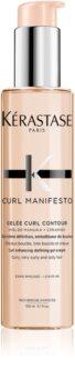 Kérastase Curl Manifesto Gelée Curl Contour gel krém pro vlnité a kudrnaté vlasy