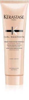 Kérastase Curl Manifesto Fondant Hydration Essentielle Hydraterende en Voedende Conditioner Voor Golvend en Krullend Haar
