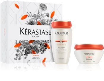 Kérastase Nutritive Gift Set (For Dry And Sensitised Hair)