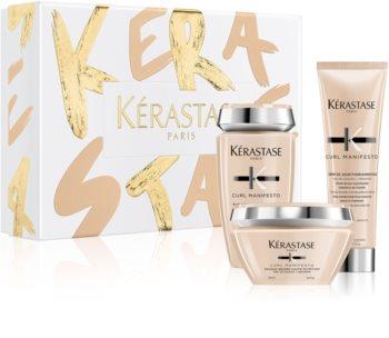 Kérastase Curl Manifesto Gift Set I. (For Wavy And Curly Hair)