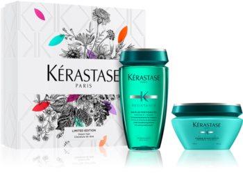 Kérastase Résistance Extentioniste Geschenkset (für das Wachstum der Haare und die Stärkung von den Wurzeln heraus)