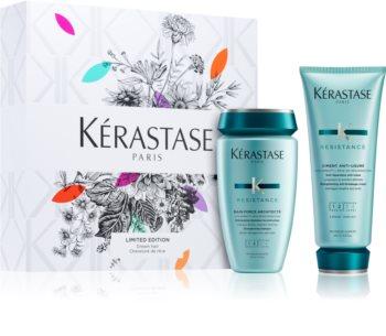 Kérastase Résistance Gift Set II. (For Weak Hair)