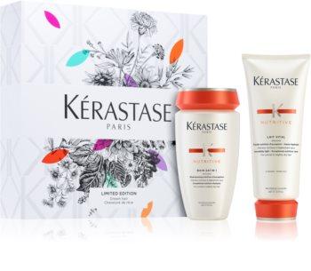 Kérastase Nutritive Gift Set  (voor Normaal tot Droog Haar )
