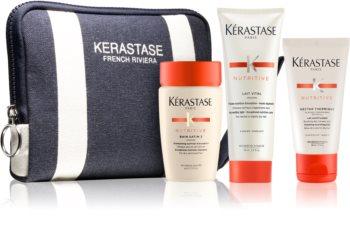 Kérastase Nutritive Travel Set (For Dry Hair)