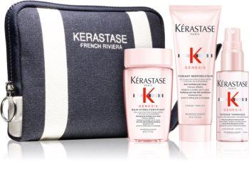 Kérastase Genesis Travel Set (for weak hair prone to falling out)