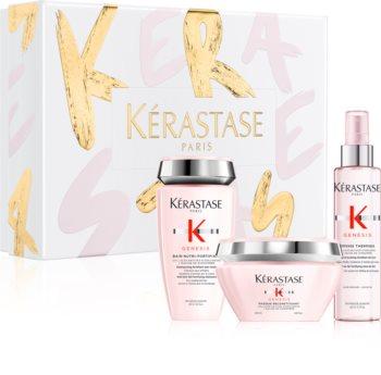 Kérastase Genesis Gift Set I. (for weak hair prone to falling out)