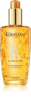 Kérastase Elixir Ultime L'huile Originale aceite seco  para todo tipo de cabello