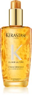 Kérastase Elixir Ultime L'huile Originale óleo seco para todos os tipos de cabelos
