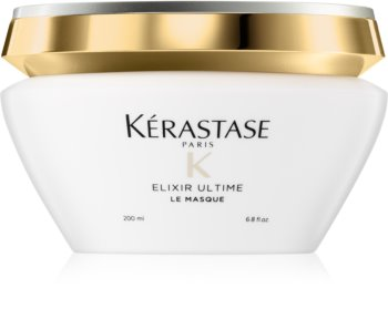 Kérastase Elixir Ultime Le Masque Mască de înfrumusețare pentru toate tipurile de păr