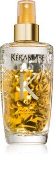 Kérastase Elixir Ultime L'Huile Légère olejová mlha pro jemné až normální vlasy