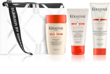 Kérastase Nutritive Travelpack (für trockenes und empfindliches Haar)