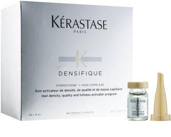 Kérastase Densifique Bota För att återställa hårets densitet