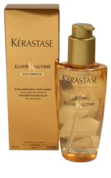 Kérastase Elixir Ultime aceite para todo tipo de cabello