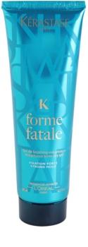 Kérastase K Forme Fatale gel para finalização térmica de cabelo