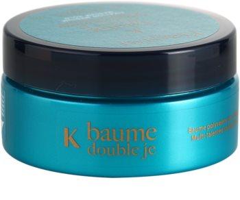 Kérastase K Baume Double Je bálsamo styling multi-funcional fixação média
