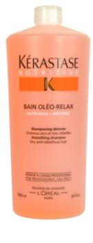 Kérastase Nutritive Oléo-Relax uhladzujúci šampón pre suché vlasy