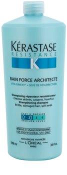Kérastase Resistance Force Architecte champô reforçador para cabelo fraco e cansado